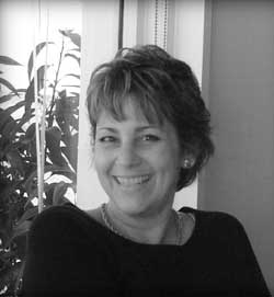 Linda Hentschel, Interior Decorator MA